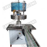 Buy cheap Semi Automatic Mineral Water Filling Machine For Pet Bottle from wholesalers