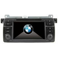 Buy cheap Dual-core Powerful BMW Android Double Din DVD Digital With 7 Inch Screen from wholesalers