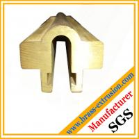 Buy cheap C38500 CuZn39Pb3  CuZn39Pb2 CW612N C37700 electrical components copper profiles from wholesalers