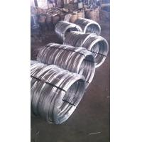 Buy cheap Flexible Soft Hot-Dipped Galvanized Iron Wire Low Carbon Steel Wire from wholesalers