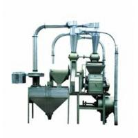 Buy cheap Flour Mill Machine from wholesalers