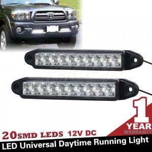 Buy cheap 20 SMD LED Car Headlight DRL Truck ATV UTV SYV Led Daytime Running Light product