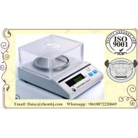 Buy cheap Stable Electronic Precision Balance , 0.01g Plug Digital Electronic Balance from wholesalers