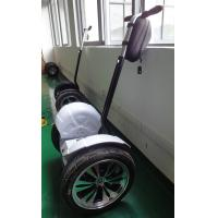 Buy cheap Lighted Wheel Travel Mobility Scooter Lithium Battery Brushless Motor from wholesalers
