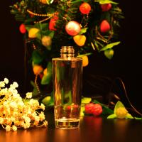 Buy cheap 130 Ml Glass Diffuser Bottles For Aroma / Fragrance , Diffuser Glass Bottles from wholesalers