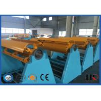 Buy cheap 1260 Kg 18.5kW Steel Mesh Shearing / Roll Forming Machine For Concrete Structure from wholesalers