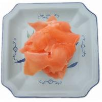 Buy cheap China manufacturer supply Sushi Pickled Ginger and Garik Shoga from wholesalers