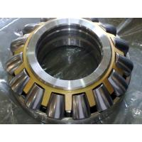 Buy cheap Low Noise Chrome Steel Bearing Thrust Roller Bearing 29234 With Tower Crane from wholesalers