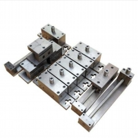 Buy cheap Punch Stamping Press Die Components from wholesalers