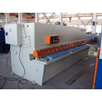 Buy cheap Automatic CNC Sheet Metal Cutting Machine With Follwing Founction product