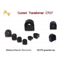 Buy cheap Energy Meter Electronic Current Transformer 50 - 400Hz Power Transducer from wholesalers