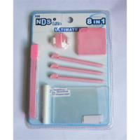 Buy cheap 8 In 1 Ultimate Kit  for NDSL product