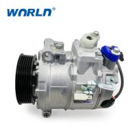 Buy cheap 12 Volt 6PK Car AC Compressor 7SEU17C for Land Rover - Discovery III LR3 ( 04-09 ) ( L319 ) - 4.0 V6 from wholesalers