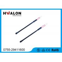 Buy cheap NTC Temperature Sensor Thermistor , Temperature Sensor Resistor Custom Bead Type from wholesalers
