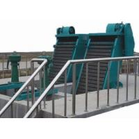 Buy cheap SS304 Grey Mechanical Bar Screen , Self - Cleaning Sewage Treatment Equipment from wholesalers