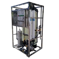 Buy cheap High Pressure 1000L Per Hour Car Wash Water Recycling System from wholesalers