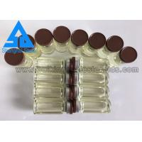 Buy cheap Injectable Blend Liquids Oil Base Testosterone Sustanon 250 Vial from wholesalers