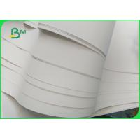 Buy cheap 100um 200um Waterproof Stone Paper / RP Coated Stone Paper smooth writing for Kid books from wholesalers