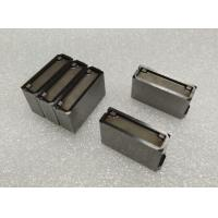 Buy cheap Carved Machine Wire EDM Parts , Slow Wire Cutting Aluminum Machined Parts from wholesalers