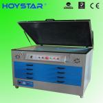 Buy cheap Vacuum uv exposure unit for screen printing from wholesalers