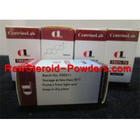 Buy cheap Body Building Injectable Anabolic Steroids Tren 75mg EOD , TRENBOLONE ACETATE INJECTION from wholesalers
