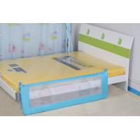 Buy cheap Extra Wide Summer Folding Bed Rail / Safe Sleeper Convertible Crib Bed Rail from wholesalers
