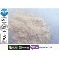 Buy cheap Natural Male / Female Sex Enhancing Drugs White Huanyang Alkali Powder from wholesalers