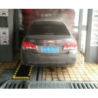 Buy cheap Automatic Flat belt conveyor car cleaning systems / Automated tunnel car wash to Malaysia carwash from wholesalers