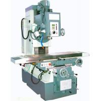 Buy cheap Bed Type Conventional Metal Milling Machine 1400 X 400mm Size With The ISO50 Spindle from wholesalers
