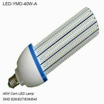 Buy cheap indoor E26 E27 E39 E40 60W LED corn led lamp replace HPS lamp from wholesalers