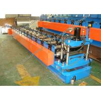 Buy cheap PLC Control Custom Roll Forming Machine Cassette Design Easy Operation from wholesalers