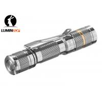 Waterproof Brightest Mini LED Flashlight