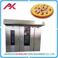 Buy cheap 380v Bread Baking Ovens Commercial Large Front Window With Heat Reflecting Glass from wholesalers