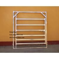 Buy cheap cattle panel prices cattle pen cattle fencing horse corral panels corral panels for sale from wholesalers
