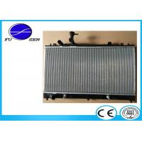 Buy cheap Easy Installation Mazda 6 Radiator Replacement For Car Cooling System from wholesalers