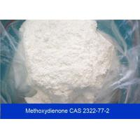 Buy cheap High Purity Anti Estrogen Steroids Methoxydienone Musclebuilding Powder CAS 2322-77-2 from wholesalers