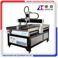 Buy cheap ZK-9015 CNC Cutting Machine for advertising wood metal 900*1500mm from wholesalers