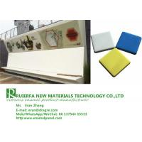 Buy cheap Porcelains enamel panel for murals A18 from wholesalers