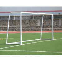 Buy cheap Large Outdoor Backyard Soccer Goals 5×2 Acid Resistant 3H Hardness from wholesalers