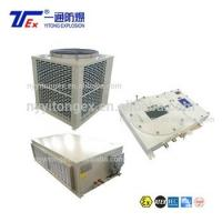 Buy cheap 15KW 40KW Split Ducted Explosion proof air conditioning System Explosion proof AHU from wholesalers