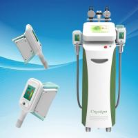 Buy cheap Most popular in the word body slimming cryolipolysis machine with amazing result fat loss from wholesalers