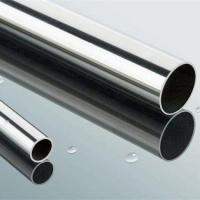Buy cheap TORICH GB/T14976-2012 Hot Rolled Seamless Stainless Steel Pipes for Fluid Transport from wholesalers