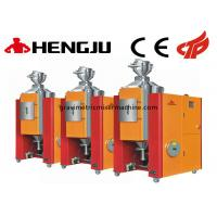 Buy cheap Indoor Low Temperature Dehumidifier 80 M^3 / Hr , Recycling Plastic Resin Dryer from wholesalers