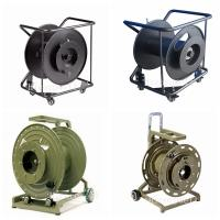 Buy cheap Cable Reels , Tactical reels on Backpacks, Hand reels Fiber Optic Components from wholesalers