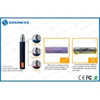 Buy cheap Ego CE4 Huge Vapor Electronic Cigarette Starter Kit With LED Light from wholesalers