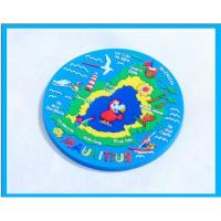 Buy cheap Promotional 3D soft  fridge magnet from wholesalers