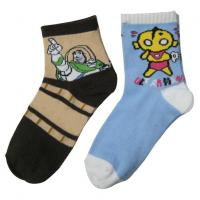 Buy cheap Knitted soft comfortable cotton Boy's Cartoon cute children Socks from wholesalers