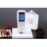 Buy cheap Handheld color spectrometer manufacturer CIE lab delta portable spectrophotomete from wholesalers