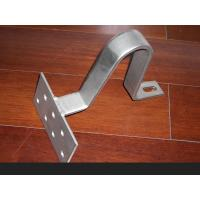 Buy cheap CNC Machining Sheet Metal Fabrication Parts Deep Drawing For Security Equipment from wholesalers