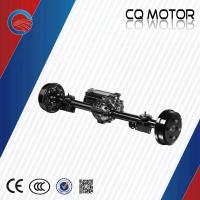 Buy cheap 2015 electric passenger tricycle wheel hub transaxle electric motor kit from wholesalers